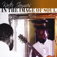 Karter Jaymes | In the Image of Soul
