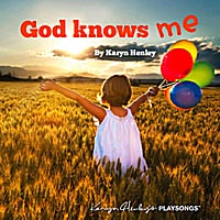 Karyn Henley | God Knows Me (Easter Version)