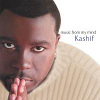 Kashif | Music From My Mind - Double CD