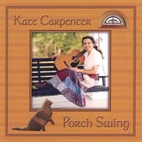 Kate Carpenter | Porch Swing