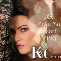 Kate Castro | You Make My Heart Sing