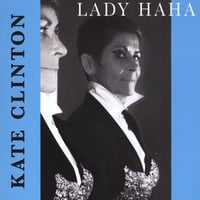 Kate Clinton | Lady Haha