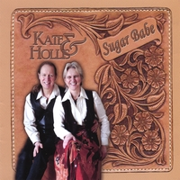 Kate & Hollis | Sugar Babe