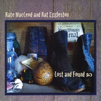 Kate MacLeod & Kat Eggleston | Lost and Found