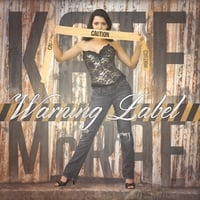 Kate McRae | Warning Label