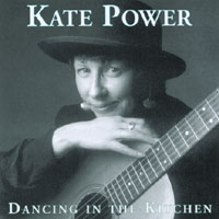 Kate Power & Steve Einhorn | Dancing in the Kitchen