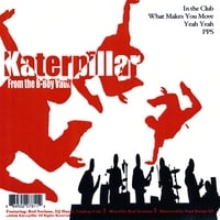 Katerpillar™ | From the B-boy Vault