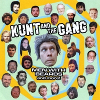 Kunt and the Gang | Men With Beards and More!