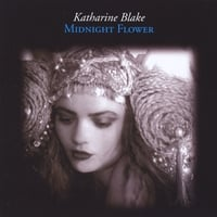 Katharine Blake | Midnight Flower