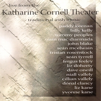 Paddy Keenan, Tommy Peoples, Teada and more | Live from the Katharine Cornell Theater - Traditional Irish Music