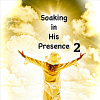 Katherine Abbot | Soaking in His Presence 2 - Single