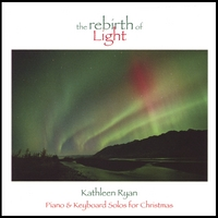 Kathleen Ryan | The Rebirth of Light