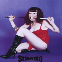 kathleen delaney | Stiletto