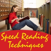 Speed Reading Institute | Speed Reading Techniques - How to Read Three Books Per Day