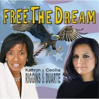 Kathryn Riggins & Cecilia Duarte | Free the Dream