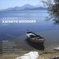 Kathryn Woodard | Journeys