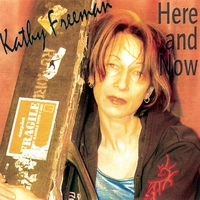 Kathy Freeman | Here and Now