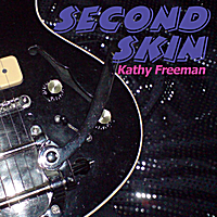 Kathy Freeman | Second Skin