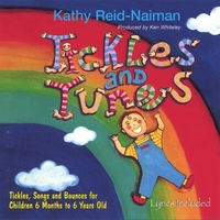 Kathy Reid-Naiman | Tickles and Tunes