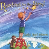 Kathy Reid-Naiman | Reaching for the Stars!