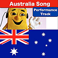 Kathy Troxel | Australia Song (Performance Track)