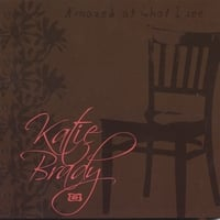 Katie Brady | Amazed at what I see