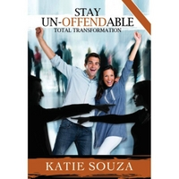 Katie Souza | Stay Unoffendable