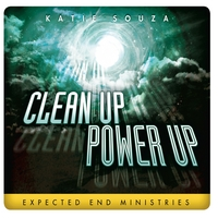 Katie Souza | Clean Up Power Up