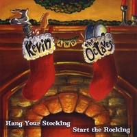 Kevin and the Octaves | Hang Your Stocking Start the Rocking