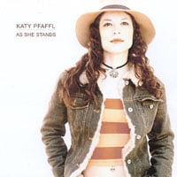 Katy Pfaffl | As She Stands