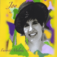 Joy Katzen-Guthrie | Favorite Melody Vol. 1