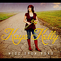 Kaye Kelly | Wide Open Road
