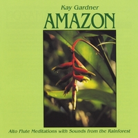 Kay Gardner | Amazon