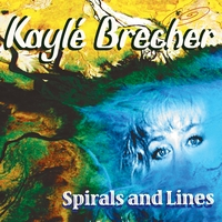Kaylé Brecher | Spirals And Lines