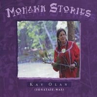 Kay Olan | Mohawk Stories