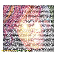 Kayte Grace | Written On