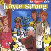 Kayte Strong | Positively Classic