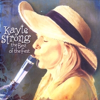 Kayte Strong | Best of the Fest