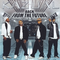 Kazual | Back From the Future