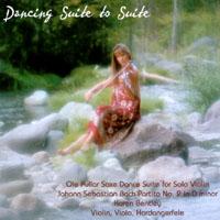 Karen Bentley | Dancing Suite to Suite