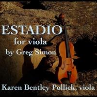 Karen Bentley Pollick | Estadio for Viola