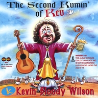 Kevin Bloody Wilson | The Second Kummin' of Kev