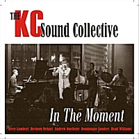 Kc Sound Collective | In the Moment