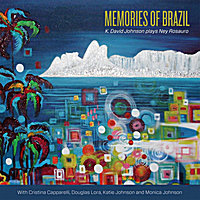 K. David Johnson | Memories of Brazil