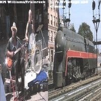 KM Williams/Trainreck | Live Wreckage and Classics
