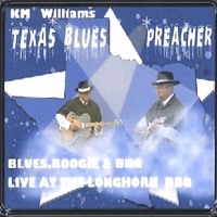 KM Williams | Live At The Longhorn BBQ