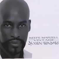 Keefe Marzell | Drawn Windows