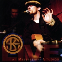 Keegan Smith | Live at Mississippi Studios