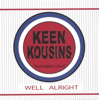 "Keen Kousins ""Rockabilly Duo"" 