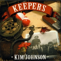 Kim Johnson | Keepers